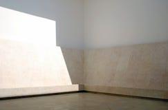 το μουσείο του Ισραήλ β& Στοκ Εικόνα