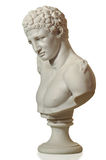статуя портрета человека Стоковые Фото