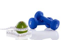 概念健康体育运动 库存图片