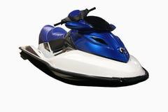 лыжа двигателя Стоковая Фотография RF