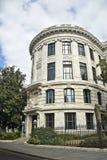 大厦现场路易斯安那至尊的新奥尔良 库存图片