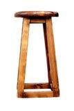高凳 免版税库存照片