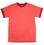 πουκάμισο τ Στοκ φωτογραφία με δικαίωμα ελεύθερης χρήσης