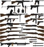 оружие Стоковая Фотография RF