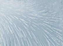 冻结的移动 图库摄影