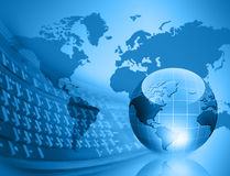 全球最佳的企业的概念 免版税库存图片