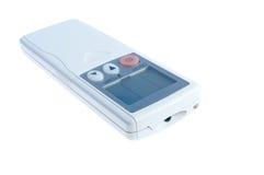 调节剂控制遥控 图库摄影