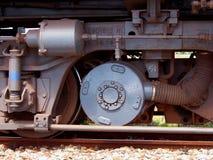 τραίνο Στοκ Φωτογραφία