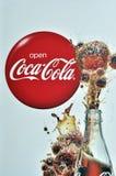 кокаа-кол Стоковое Изображение RF