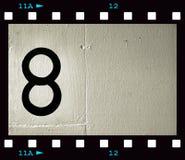 八 免版税库存照片