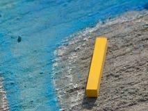 κιμωλία Στοκ φωτογραφία με δικαίωμα ελεύθερης χρήσης