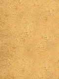 加勒比沙子 免版税库存照片