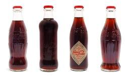 可口可乐 库存图片