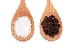 соль перца Стоковое Изображение RF