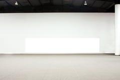 美术画廊 免版税库存图片