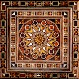 αιγυπτιακό πρότυπο Στοκ Φωτογραφία