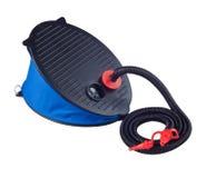 航空脚踏泵工具 库存照片