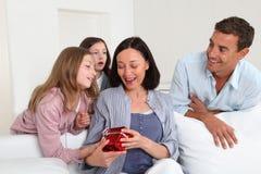 愉快的母亲节 免版税库存图片