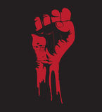 обхваченный кулачок Стоковое Изображение