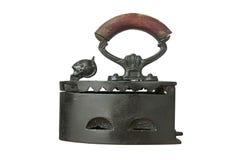 σίδηρος παλαιός Στοκ εικόνα με δικαίωμα ελεύθερης χρήσης