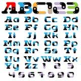 αλφάβητο Στοκ Φωτογραφίες
