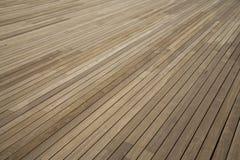 πάτωμα ξύλινο Στοκ εικόνες με δικαίωμα ελεύθερης χρήσης