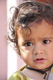ребенок милый Стоковые Фото