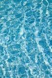 вода заплывания бассеина Стоковые Изображения RF