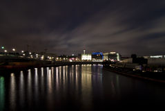 柏林 免版税库存照片