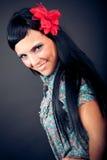 μαύρες όμορφες γυναίκες  Στοκ φωτογραφίες με δικαίωμα ελεύθερης χρήσης