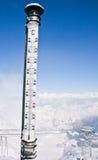 температура Стоковые Изображения RF