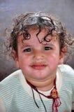 ребенок милый Стоковые Изображения RF