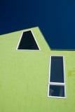 γαλαζοπράσινος Στοκ φωτογραφία με δικαίωμα ελεύθερης χρήσης
