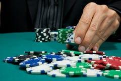 казино Стоковое фото RF