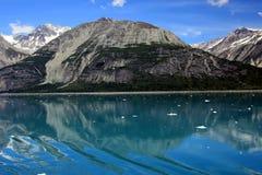 Αλάσκα θεαματική Στοκ Φωτογραφία