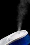 超音波的润湿器 库存照片