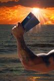δύναμη Βίβλων Στοκ φωτογραφίες με δικαίωμα ελεύθερης χρήσης