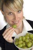 виноградина Стоковая Фотография RF
