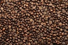咖啡纹理 免版税库存图片