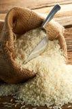 рис зерна Стоковое Изображение