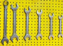 εργαλεία Στοκ Φωτογραφίες