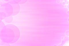 背景粉红色 免版税库存图片