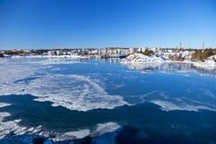 льдед Стоковое фото RF