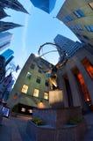 地图集纽约 库存照片