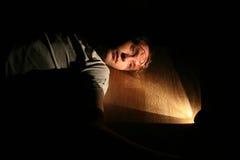 σώμα νεκρό Στοκ Φωτογραφίες