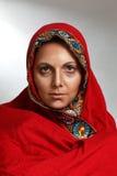 монахина правоверная Стоковые Фото