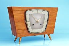 часы ретро Стоковые Изображения RF