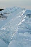 скульптура льда Стоковая Фотография RF