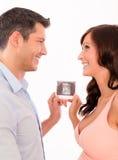 Φωτογραφία εγκυμοσύνης Στοκ Φωτογραφίες