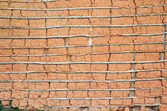 текстура грязи дома Стоковые Фото
